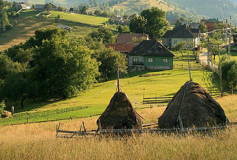 Sate din Romania unde sa petreci o vacanta rurala de vis