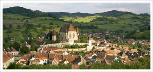 castles-fortresses-romania-biertan