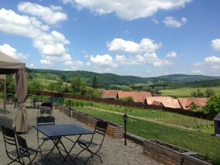CRIT , satul din Transilvania saseasca