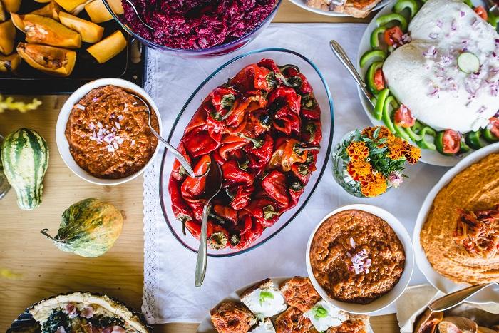 Evenimente de cultura gastronomica toamna-iarna 2017