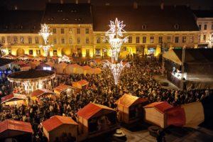 Sibiu-Christmas-Market